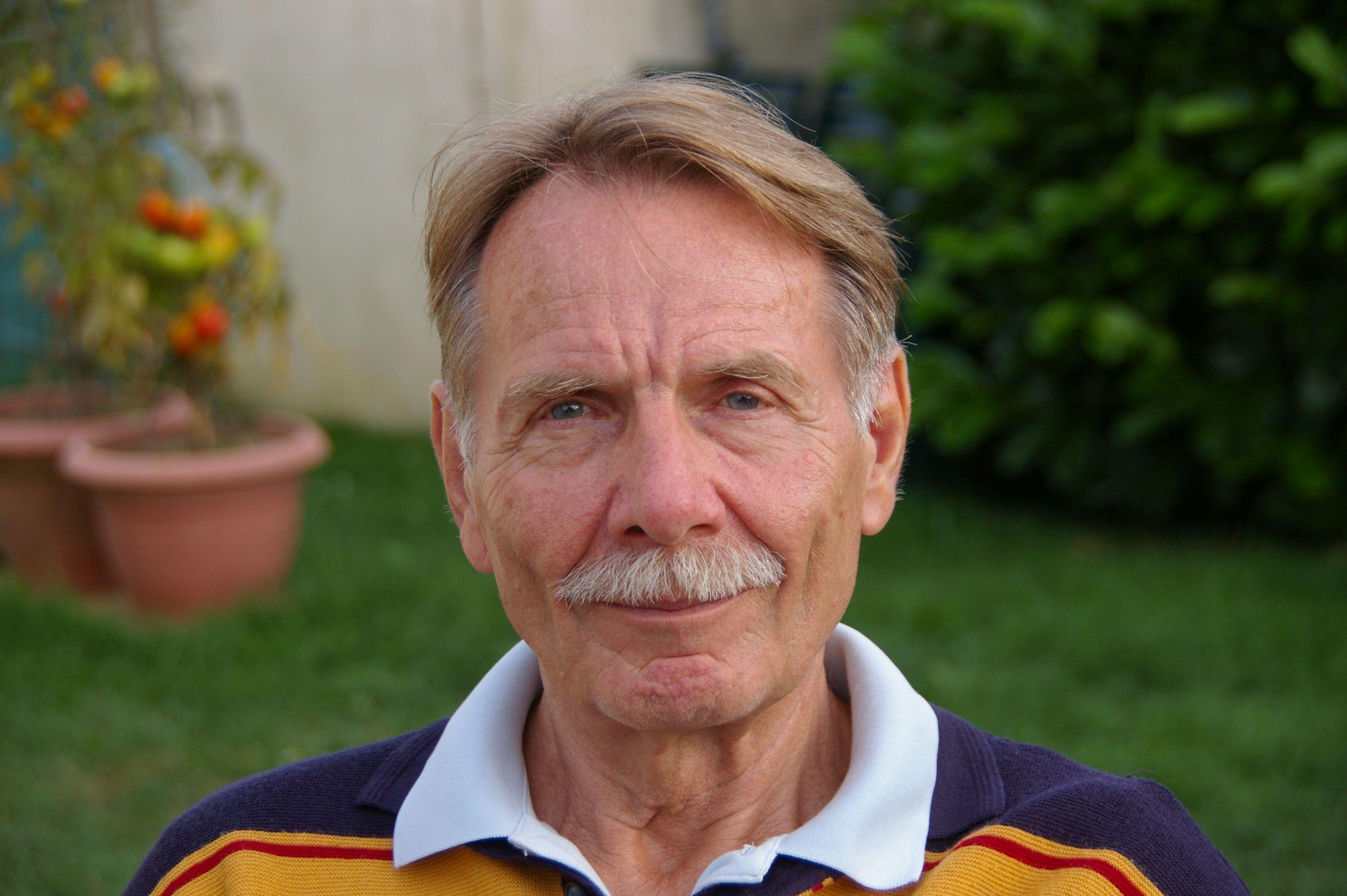André Verchère