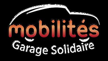 Garage solidaire logo