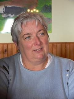 Sylvie Mathieu