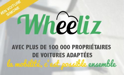 Wheeliz logo