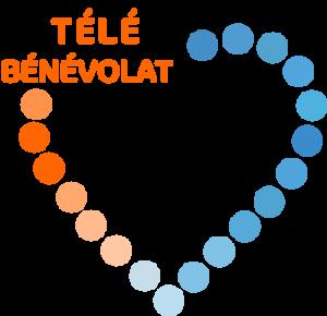 Télébénévolat Logo